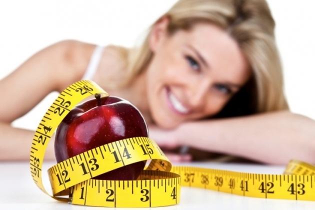 как похудеть и не набрать вес обратно