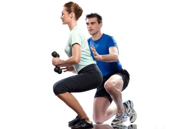 силовые тренировки для сжигания жира для мужчин