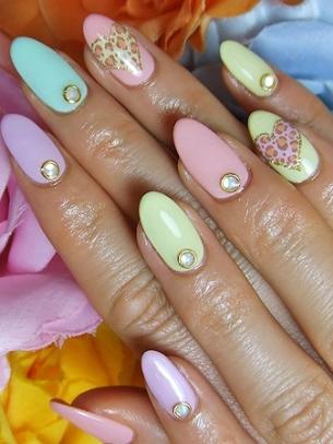Красивый дизайн ногтей: delodom.com/krasivyi-dizain-nogtei.html