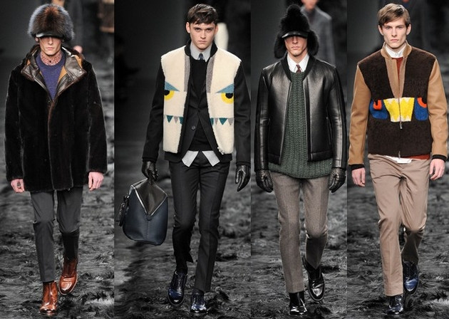 Модные мужские куртки осень зима 2014 2015