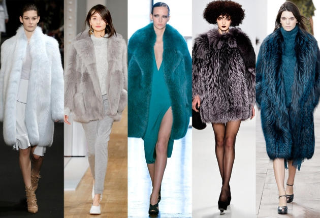 Модная женская одежда 2015