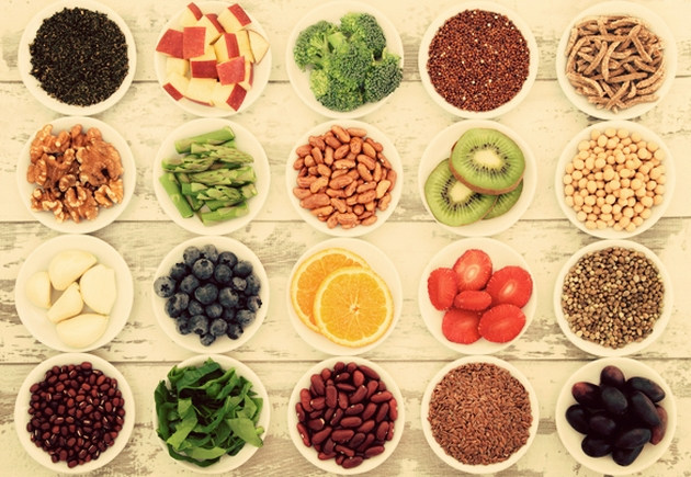 важные продукты для похудения